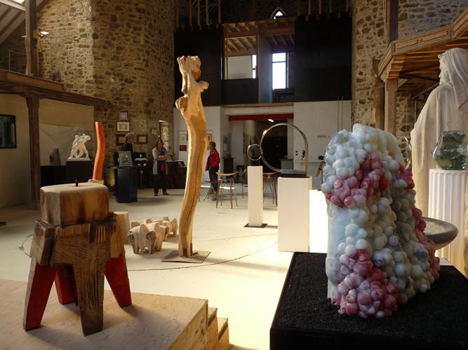 La Chapelle de la Verrerie 2012