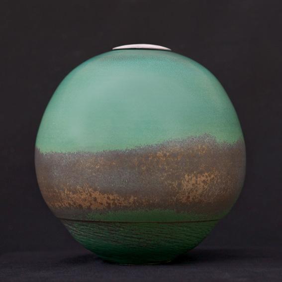 Armel Hede - Ceramiste - Piece n°17